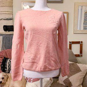 Wedding Fund Sale! Eddie Bauer Merino Wool Sweater